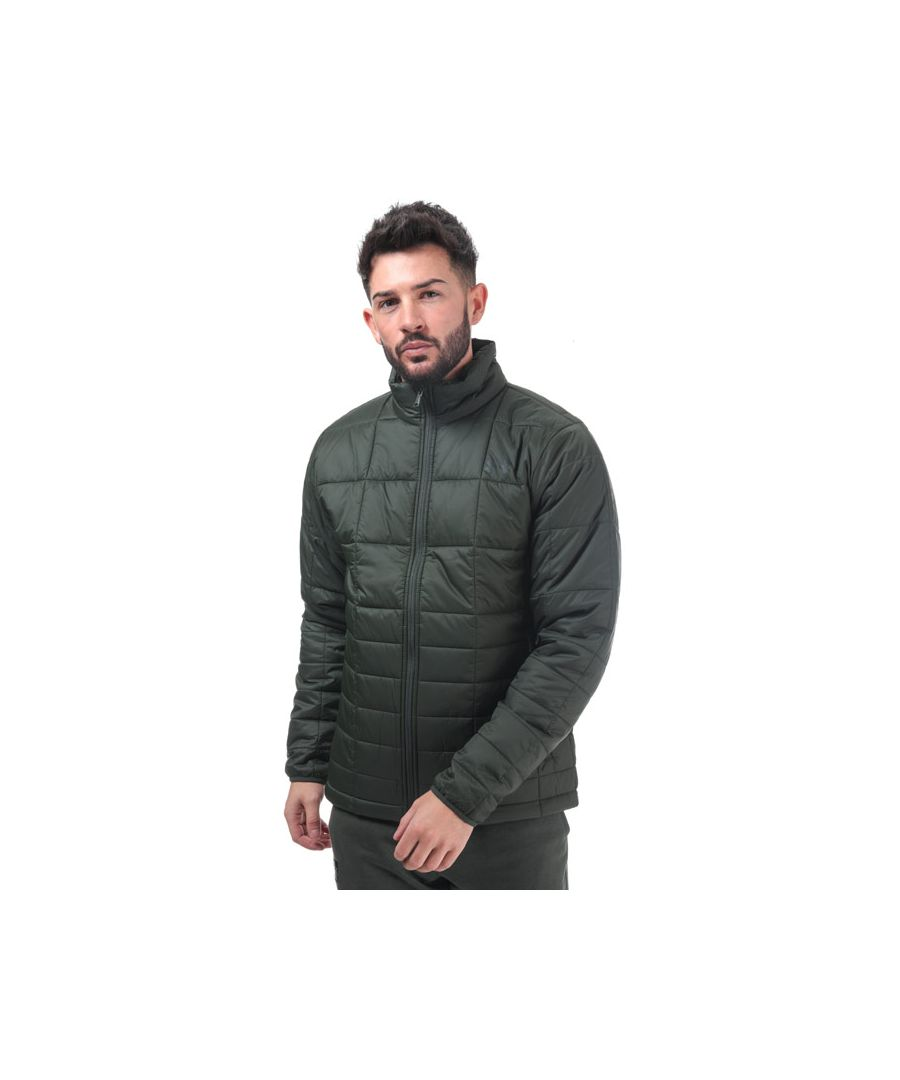 Image for Men's Under Armour Armour Insulated Jacket in Green