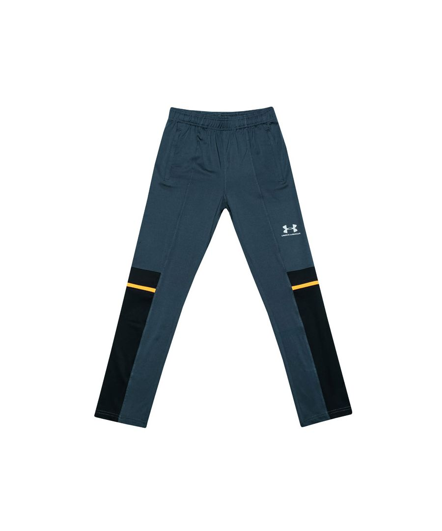 Image for Boy's Under Armour Junior Challenger Train Jog Pant in Grey