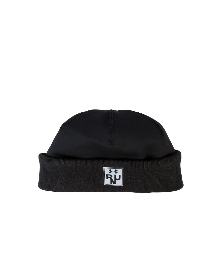 Image for Accessories Under Armour Storm Cuff Beanie Hat in Black