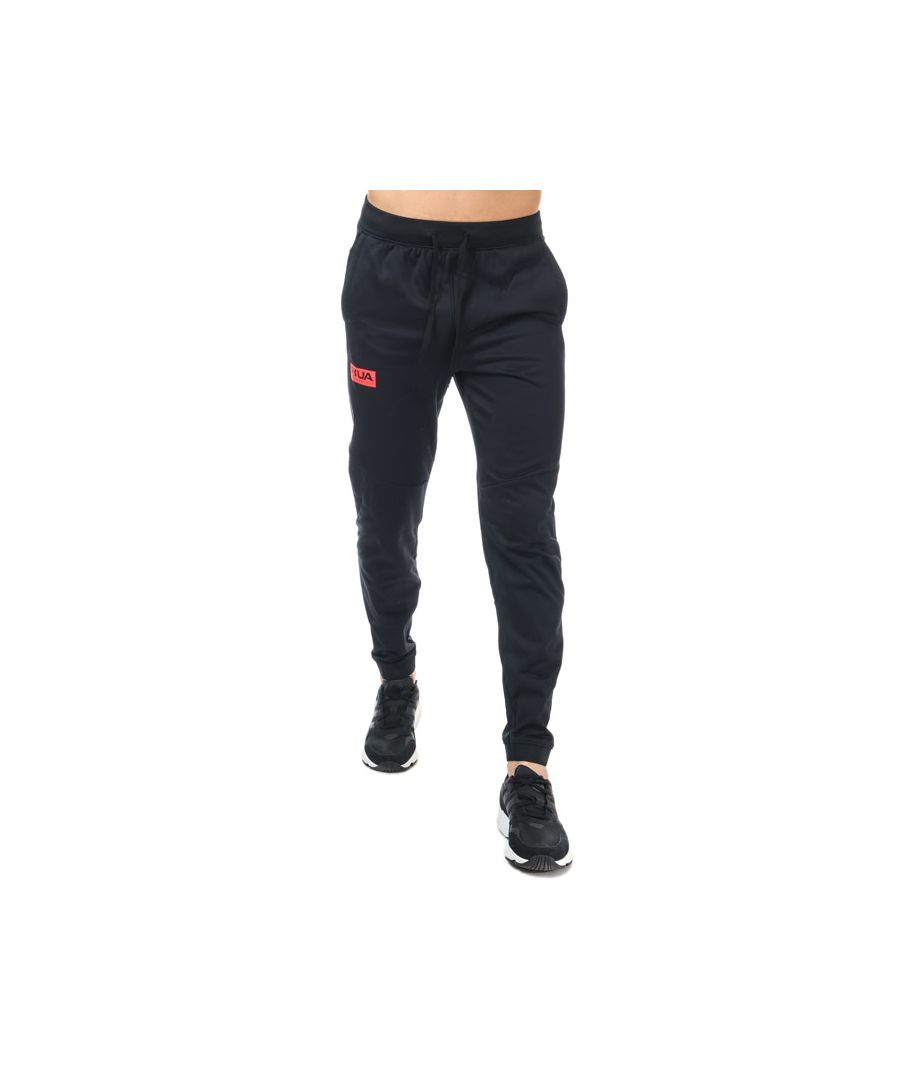 Image for Men's Under Armour CG Fleece Pant in Black
