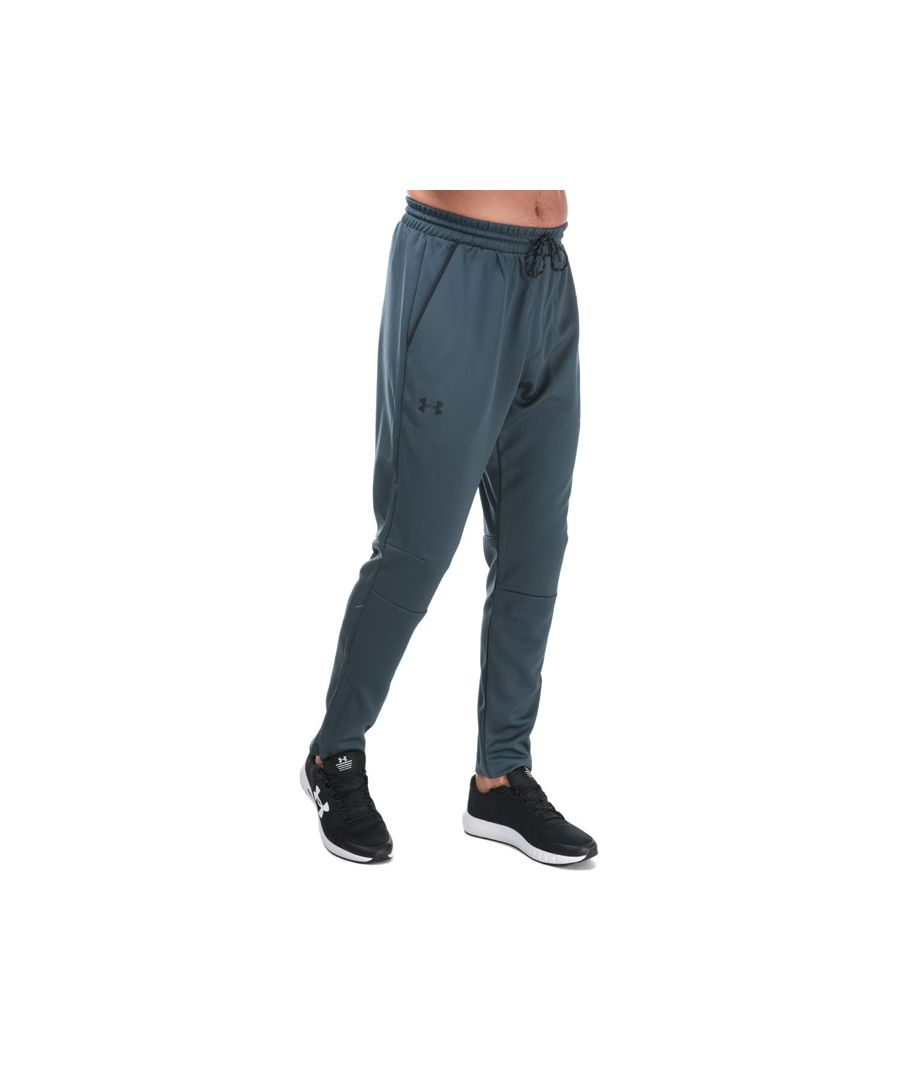 Image for Men's Under Armour MK1 Warmup Pant in Grey