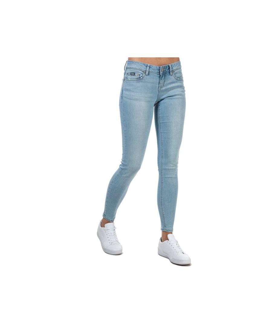 Image for Women's Superdry Cassie Skinny Jeans in Denim