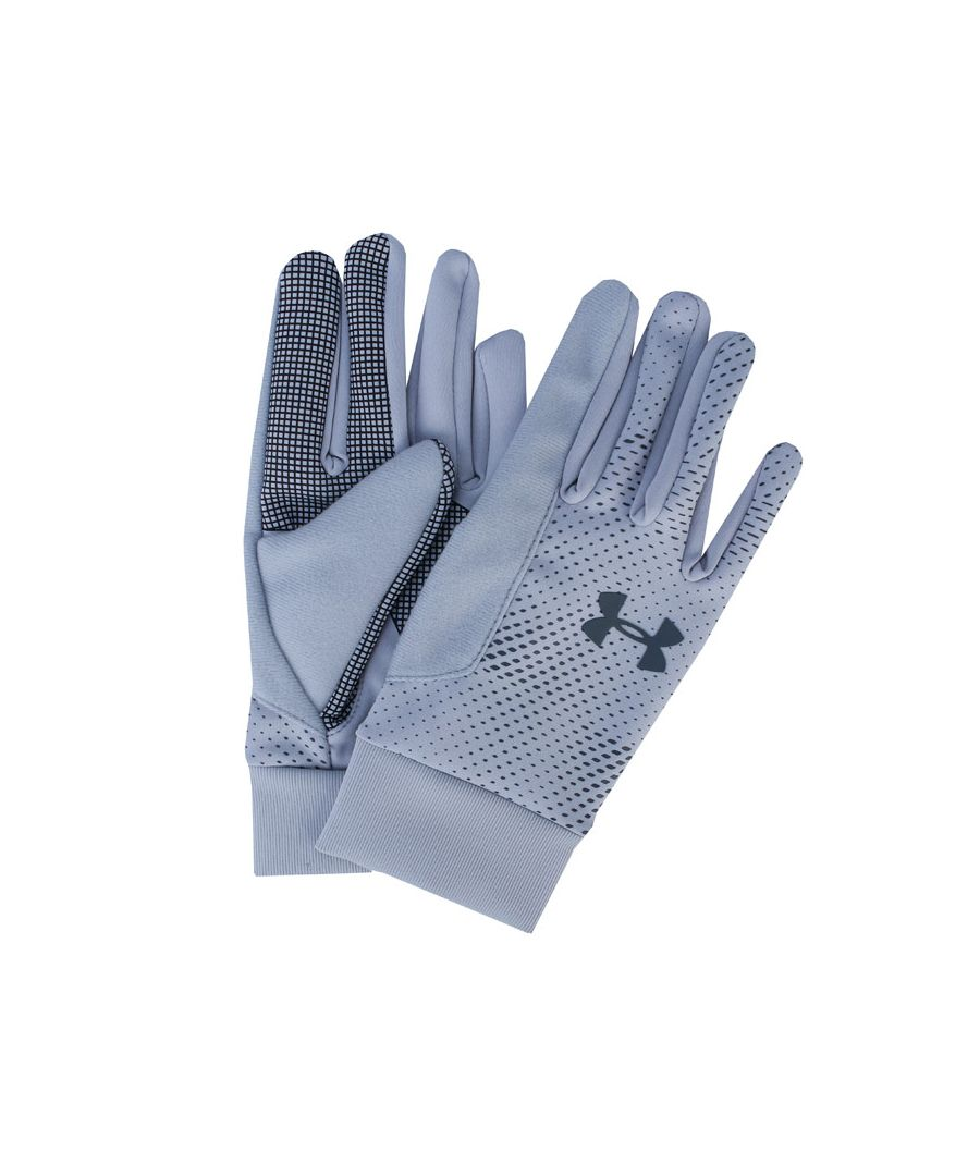 Image for Accessories Under Armour Core Liner Gloves in Grey