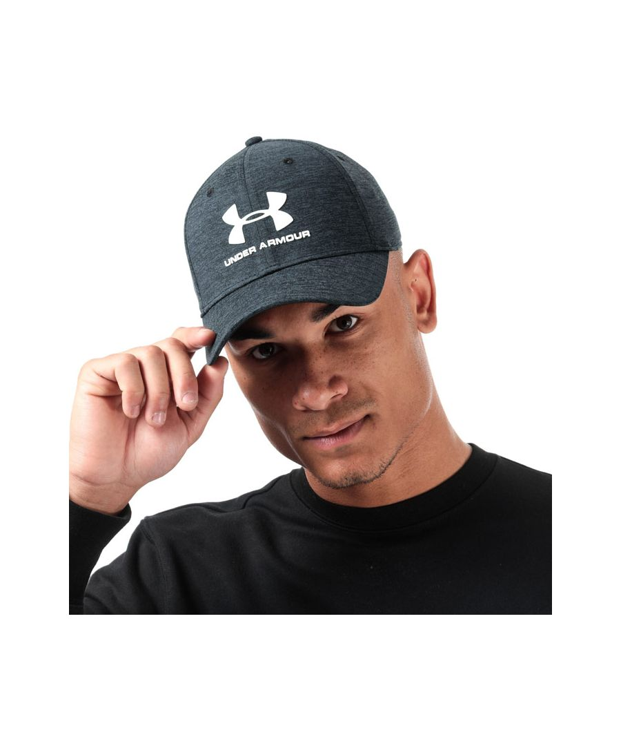 Image for Accessories Under Armour Twist Classic Fit Cap in Black