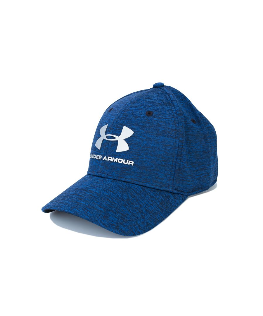 Image for Accessories Under Armour Twist Classic Cap in Blue