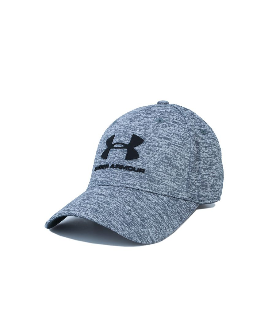 Image for Accessories Under Armour Twist Classic Cap in Grey