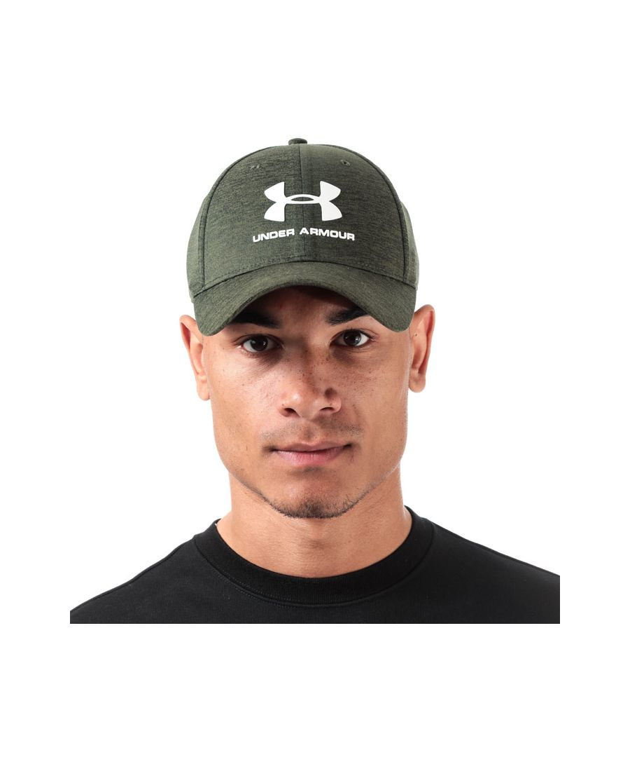 Image for Accessories Under Armour Twist Classic Fit Cap in Green