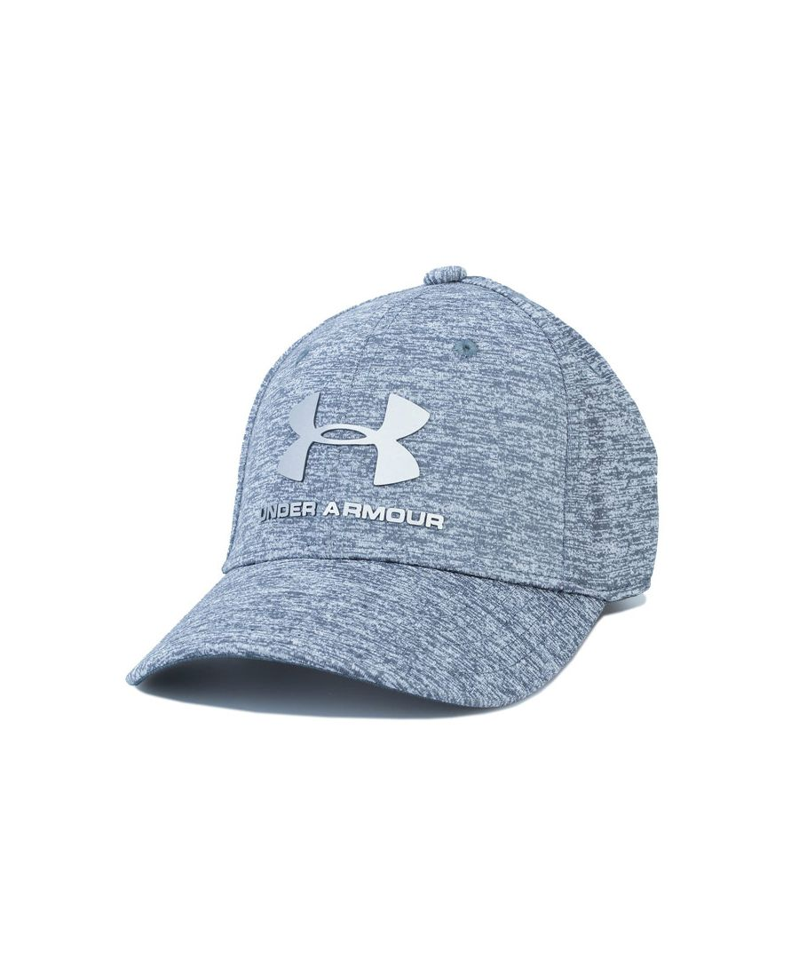Image for Accessories Under Armour Infant Twist Cap in Grey
