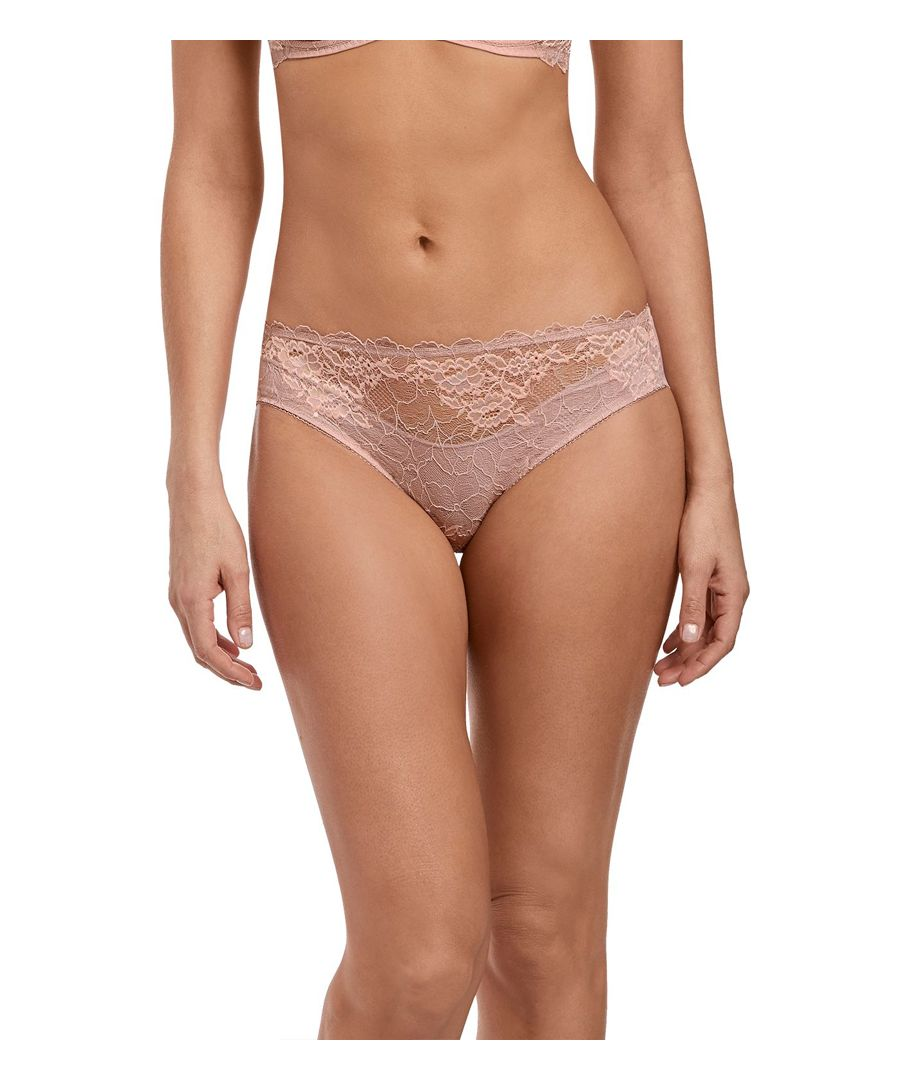 Image for Lace Perfection Brief