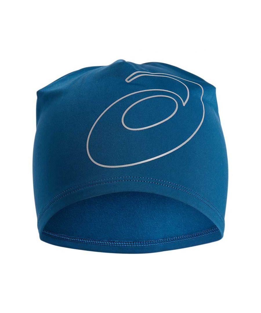 Image for Asics Logo Running Beanie