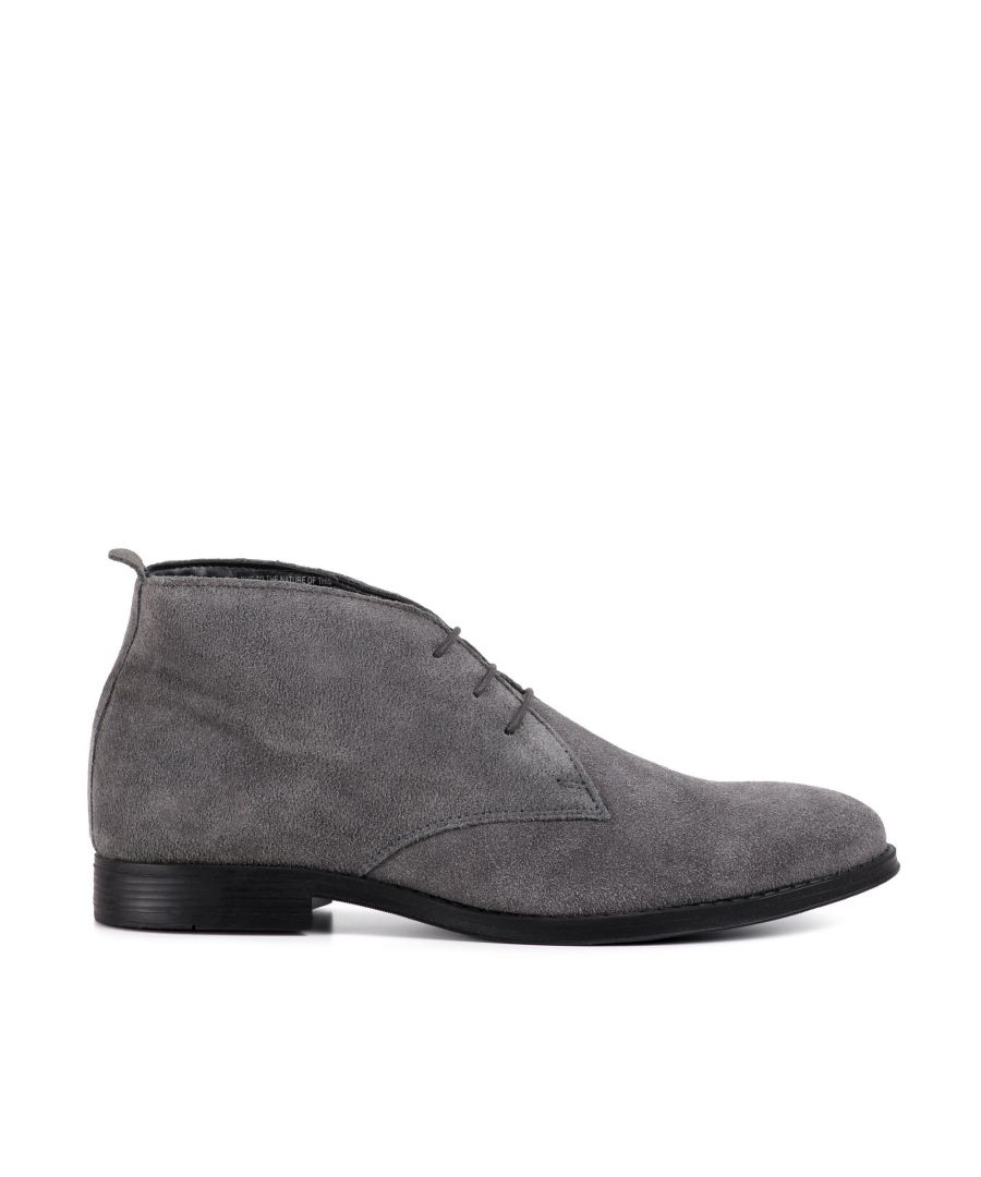 Image for Redfoot Derry Grey