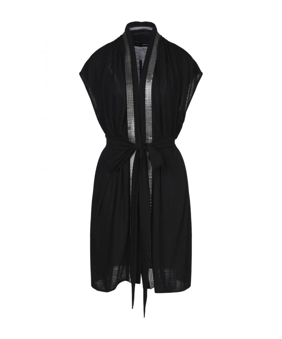 Image for Rick Owens Lilies Black Knit