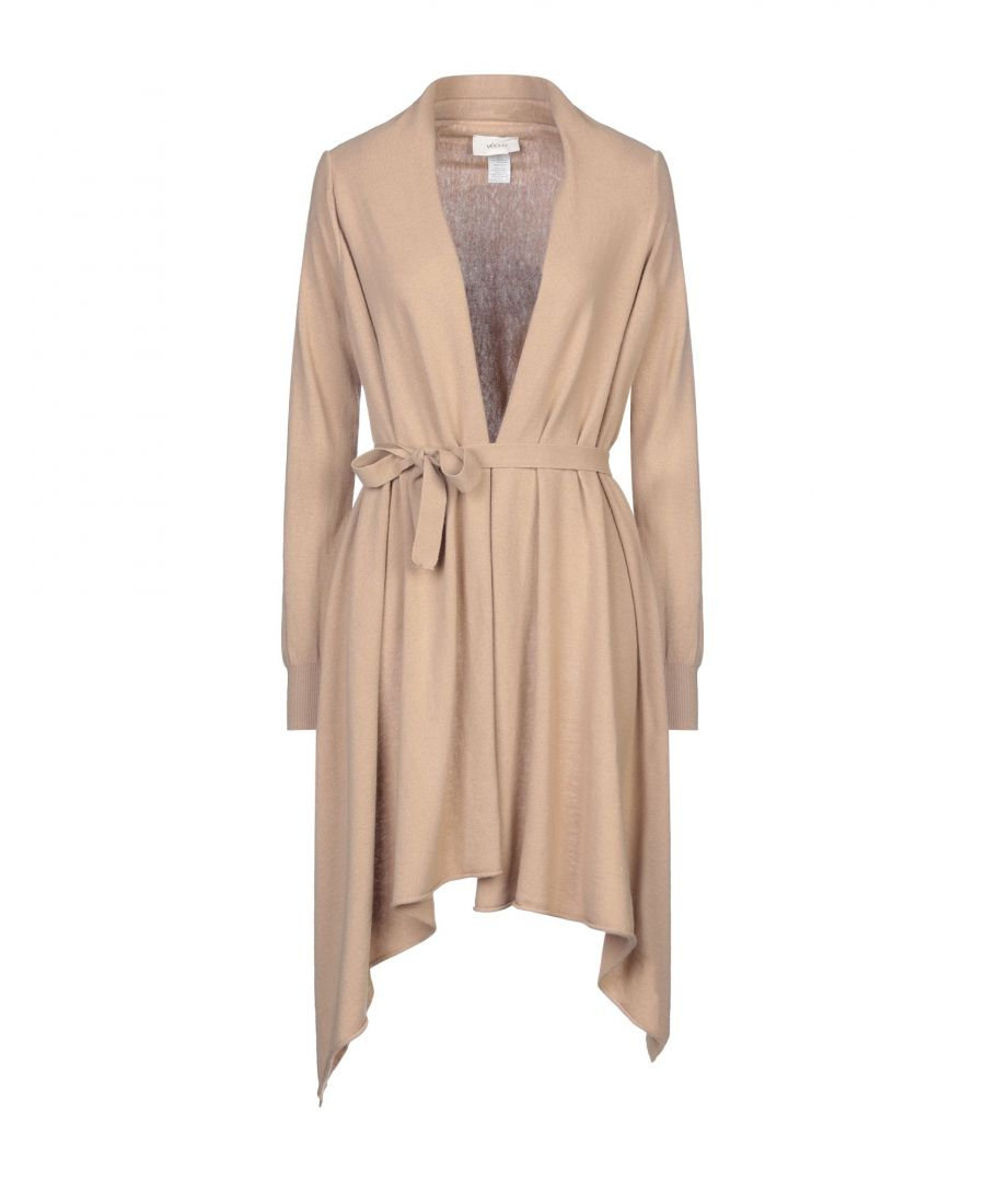Image for Vicolo Sand Lightweight Knit Cardigan