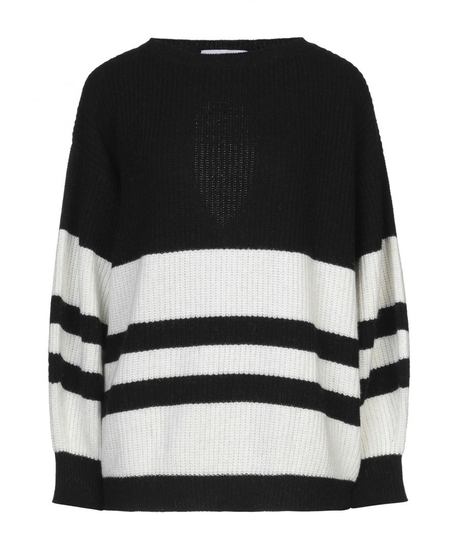 Image for Kaos Black Lightweight Knit