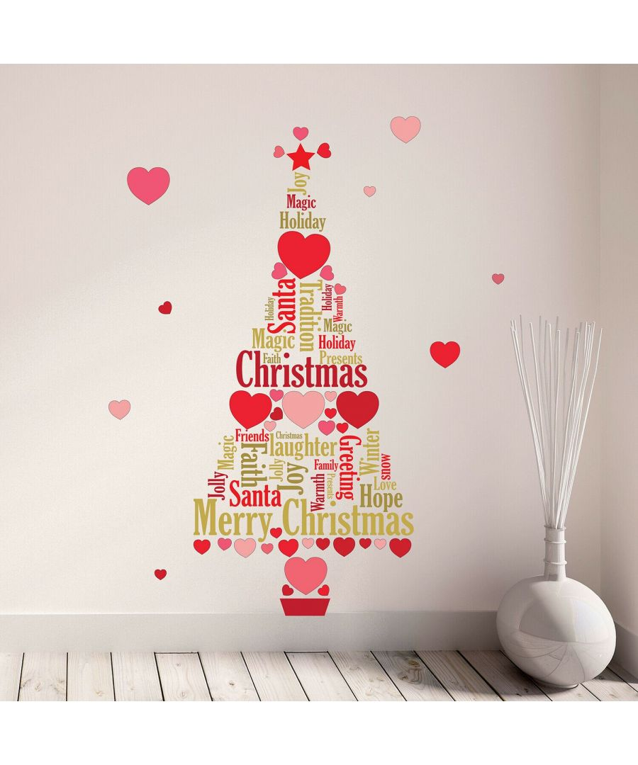 Image for WFXC6311 - COM - WS4026 + WS3042 - Love Christmas - English Quotes