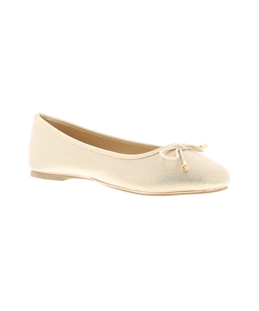 Image for Miss Riot Iris Older Girls Party Shoes 10-5