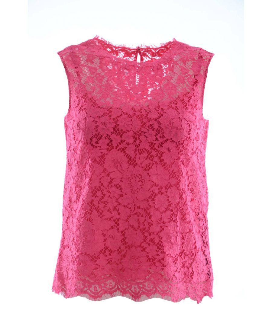 Image for Dolce & Gabbana Women Top
