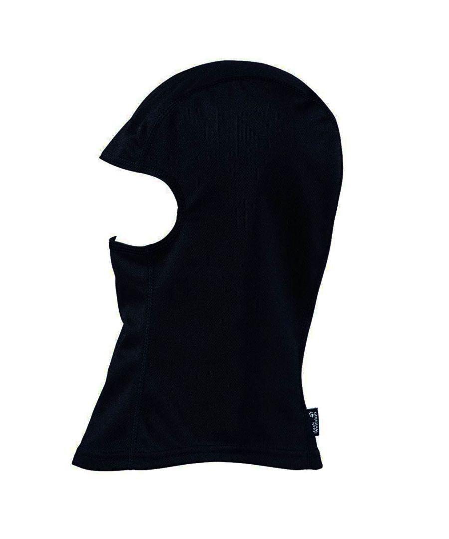 Image for Jack Wolfskin Large Helmet Face Mask