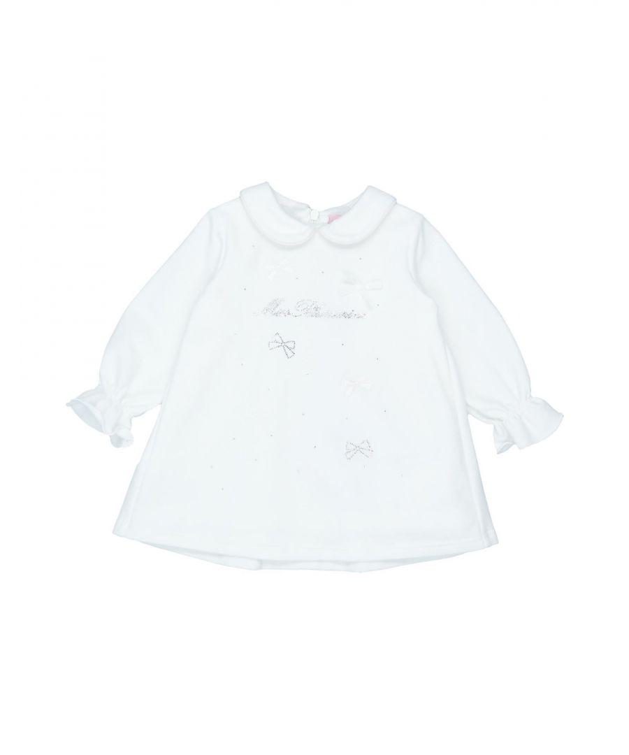 Image for BODYSUITS & SETS Girl Miss Blumarine White Cotton