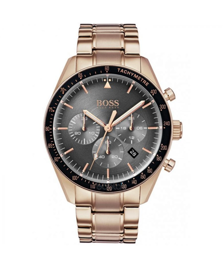 Image for Hugo Boss Mens' Trophy Watch 1513632