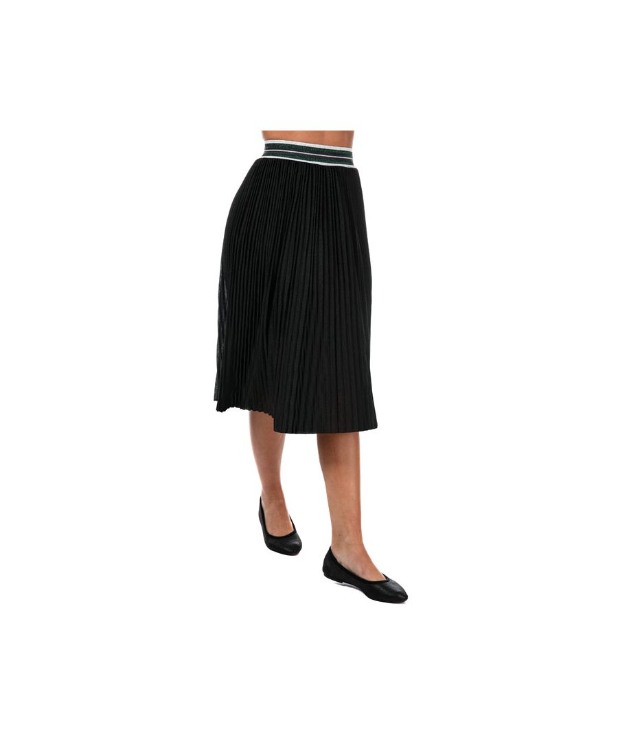 Image for Women's Only New Sway Skirt in Black