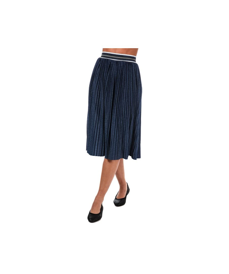Image for Women's Only New Sway Skirt in Blue