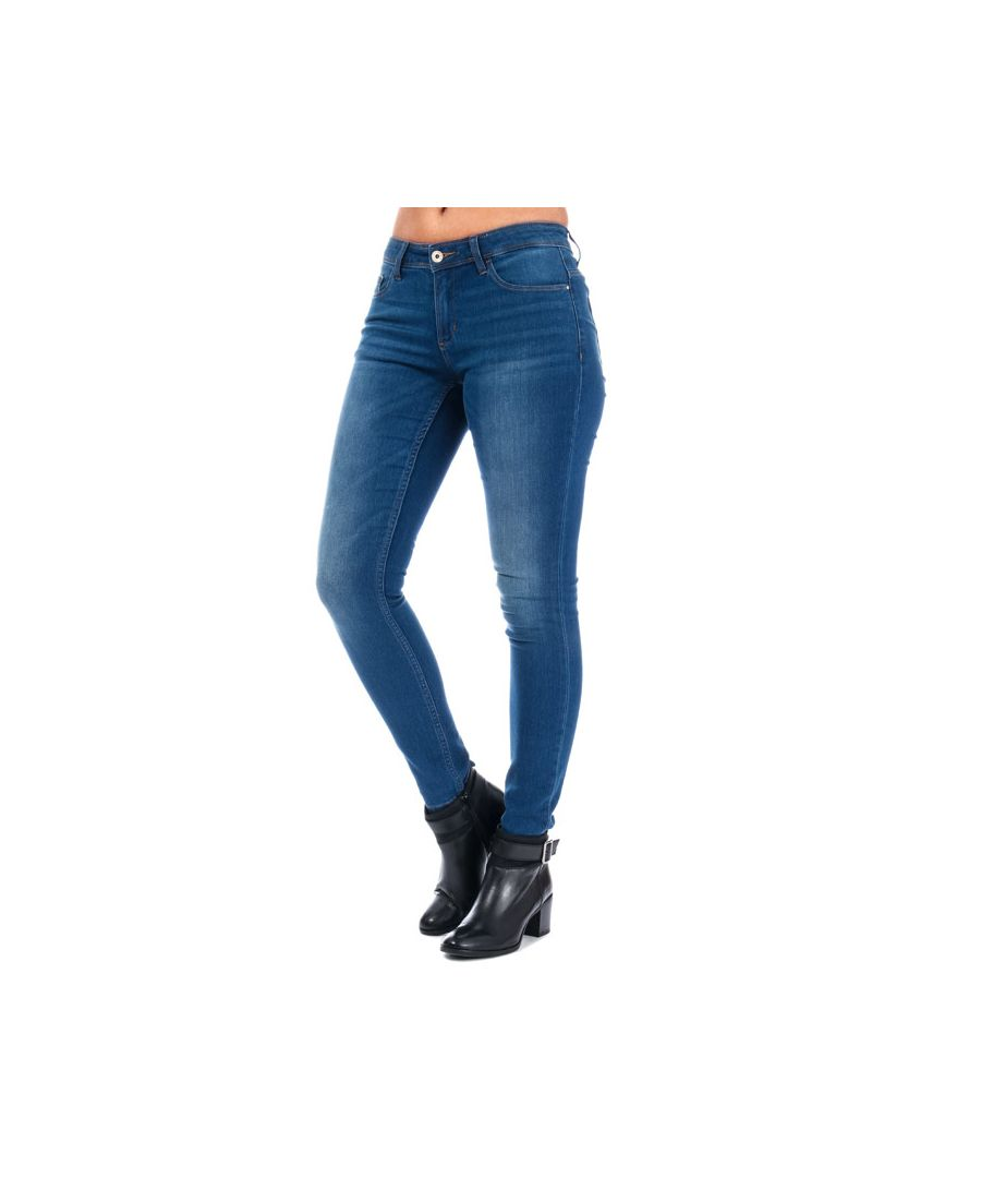 Image for Women's Only Ultimate King Skinny Jeans in Denim