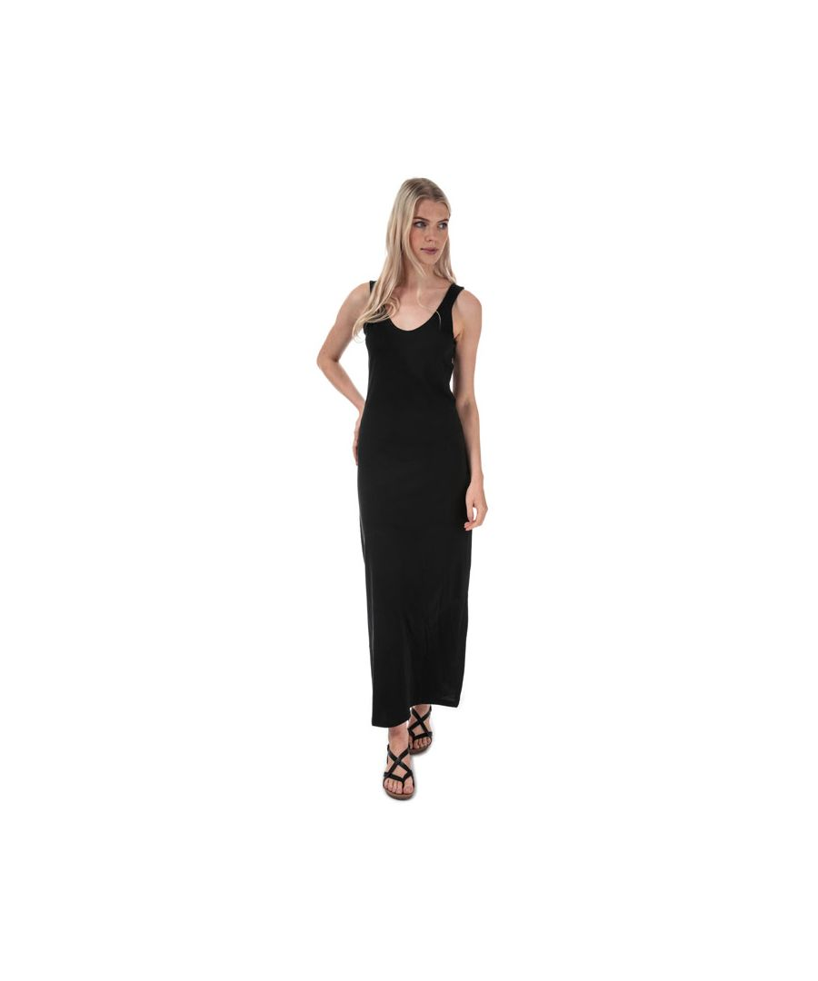 Image for Women's Only May Life Maxi Dress in Black