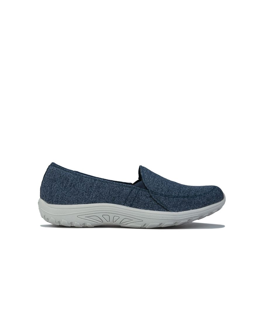 Image for Women's Skechers Reggae Fest Rooted Slip On in Navy