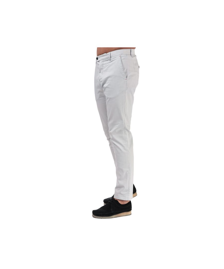 Image for Men's Ted Baker Simi Chinos in Grey