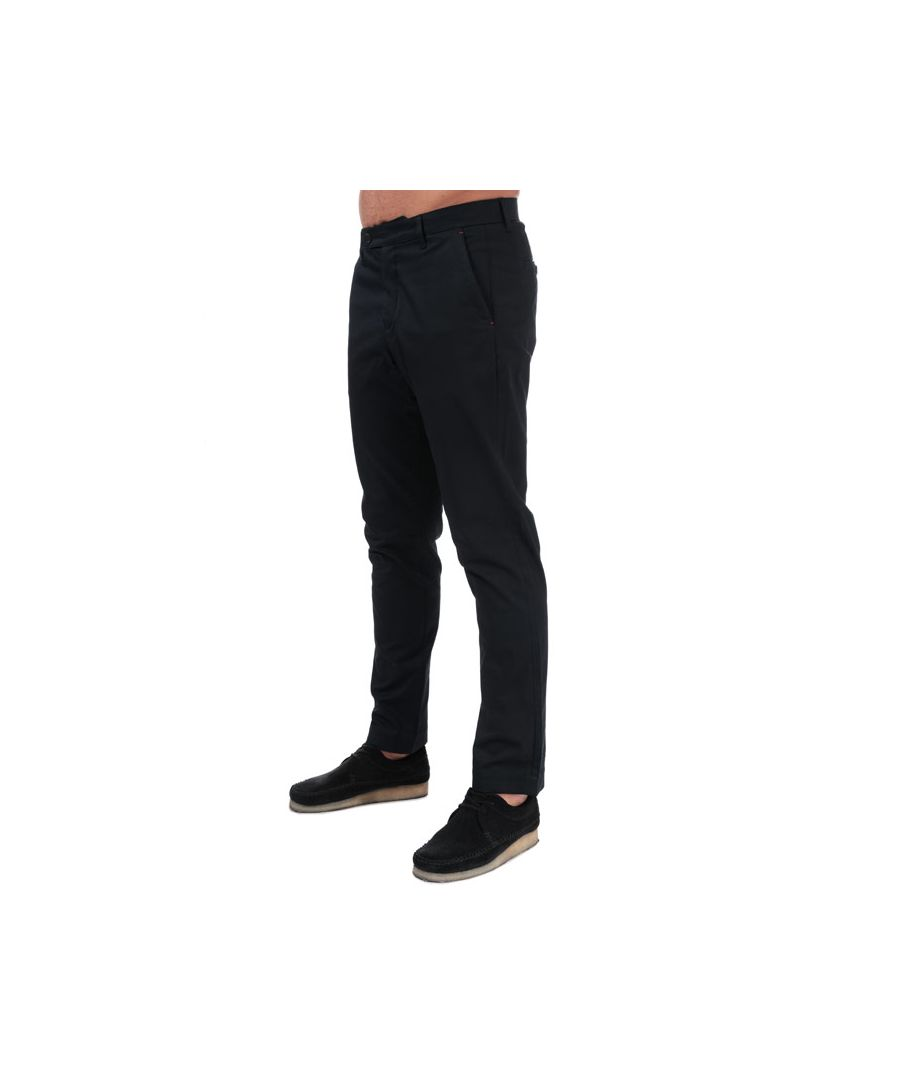 Image for Men's Ted Baker Simi Chinos in Navy