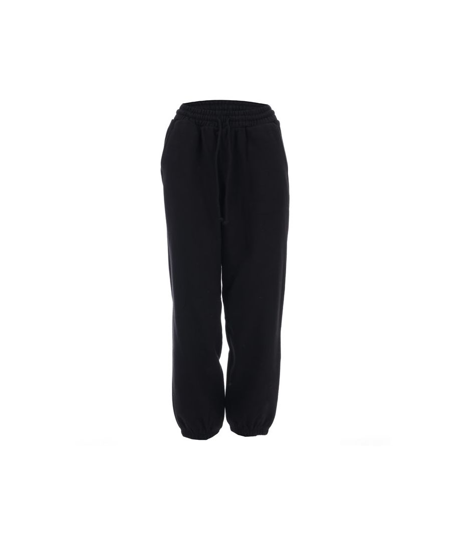 Image for Women's Levis Jog Pants in Black