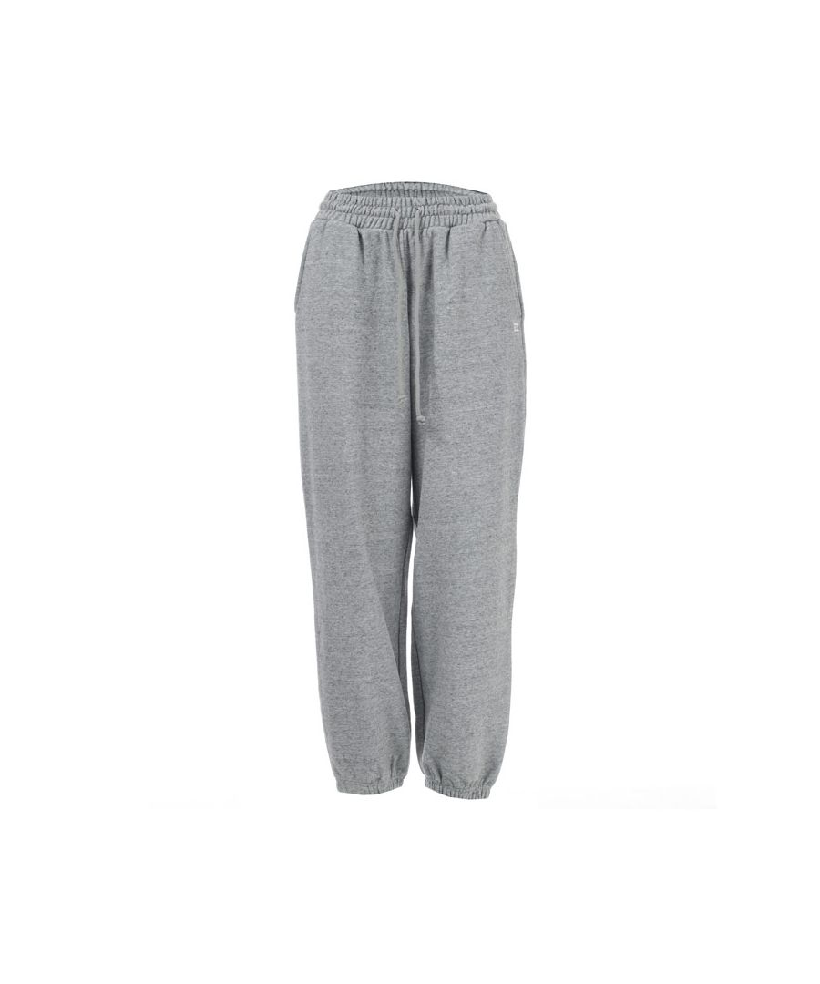 Image for Women's Levis Jog Pants in Grey