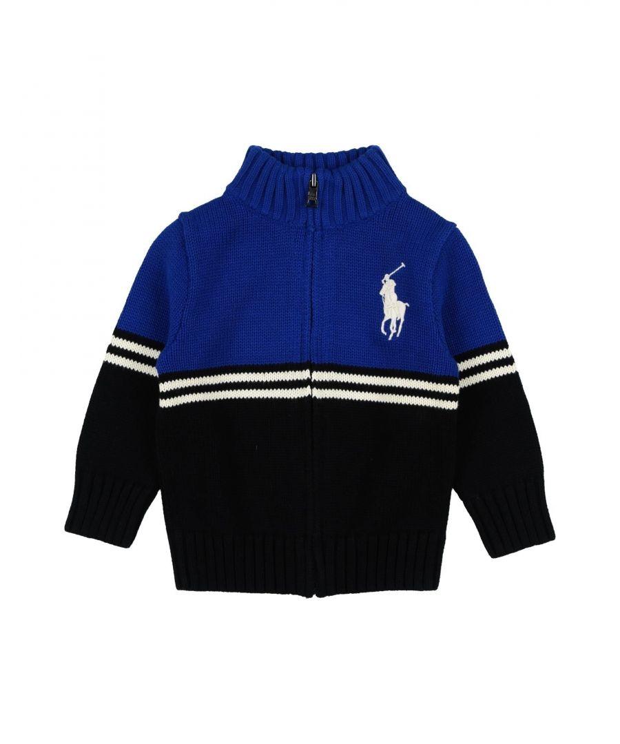Image for Ralph Lauren Baby Cardigans Cotton