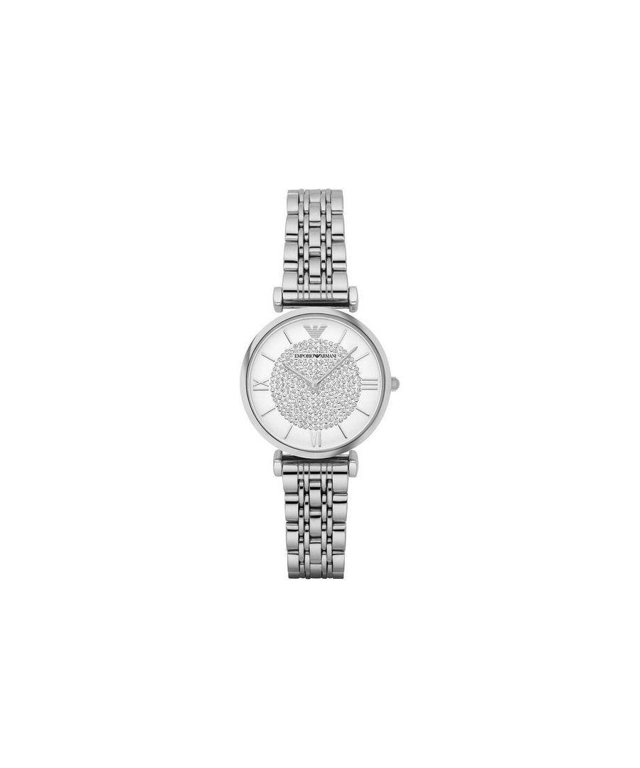 Image for Armani Womens Watch AR1925 (32 mm)