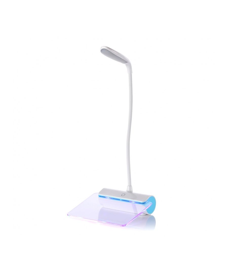 Image for Rechargeable Message Desk Lamp
