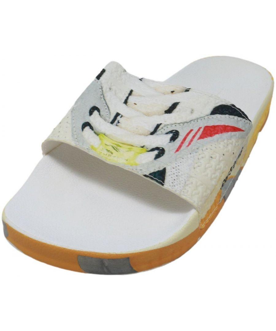 Image for Adidas Men's Rs Torsion Adilette Sandal