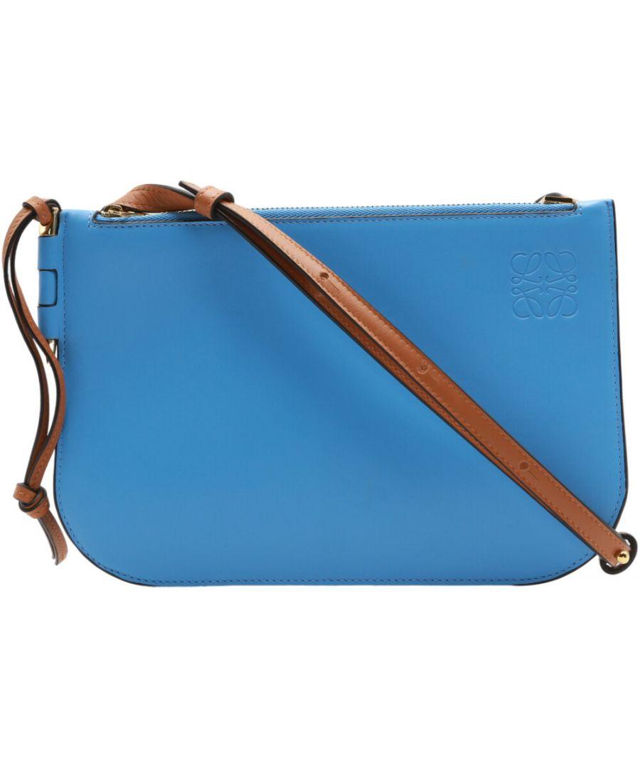 Image for Loewe Women's Pochette Leather Shoulder Bag