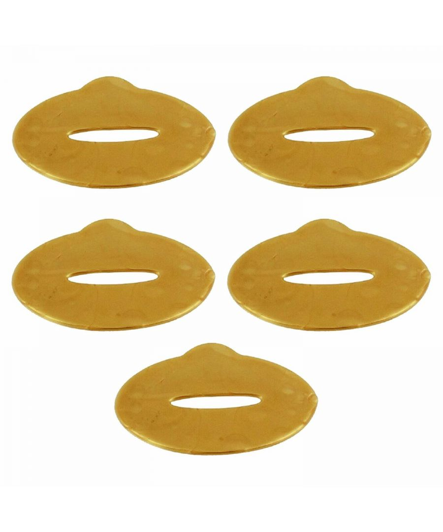 Image for Envie Crystal Collagen Lip Masks x 5