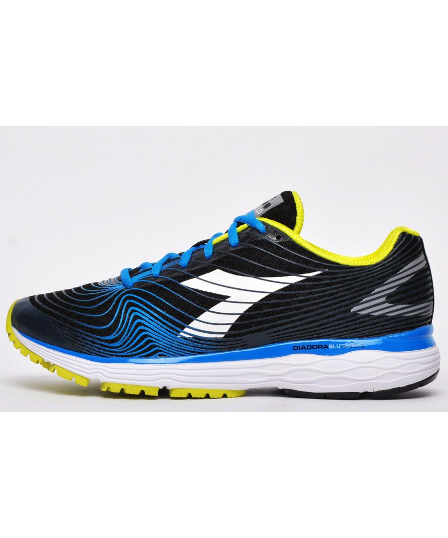 Image for Diadora Mythos Blushield Fly Mens Running Shoes