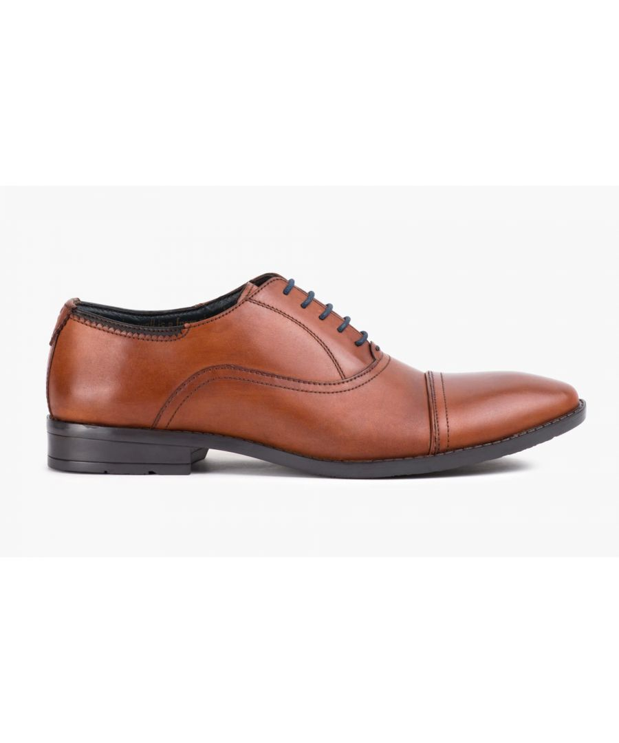 Image for Goodwin Smith London Edit Westminster Dark Tan