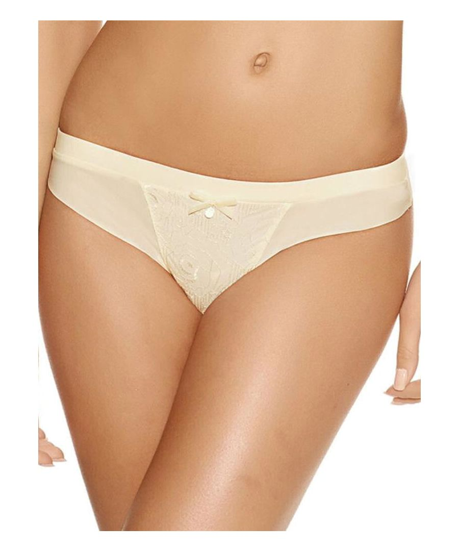 Image for Deco Darling Thong