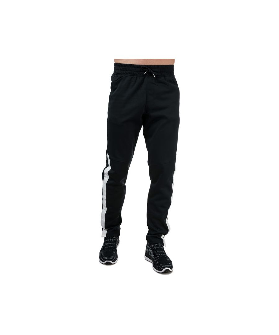 Image for Men's Under Armour Recover Knit Jog Pant in Black