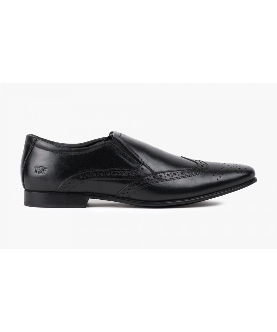 Image for Redfoot Matthew Slip On Shoe