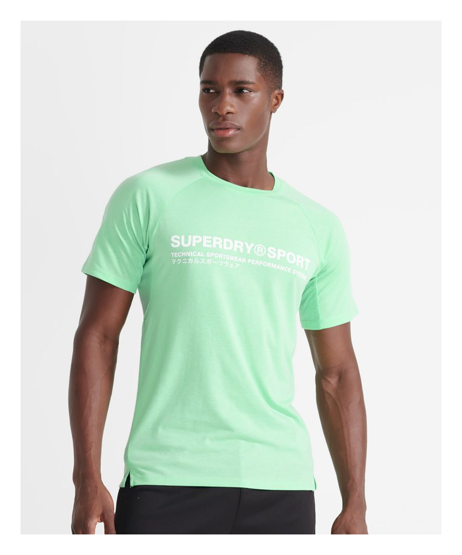 Image for Sport Training T-Shirt