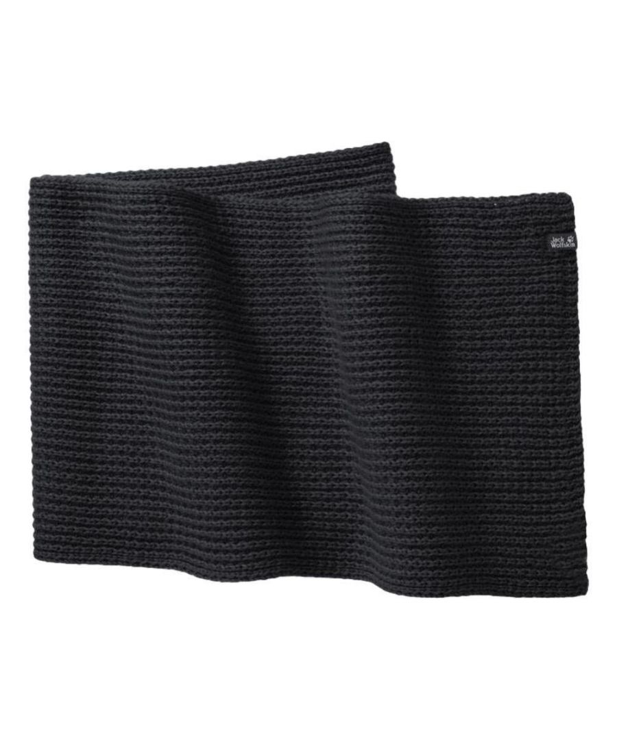 Image for Jack Wolfskin Milton Knitted Scarf