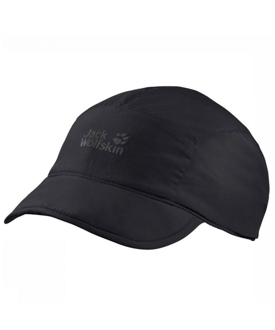 Image for Jack Wolfskin Supplex Road Trip Baseball Cap