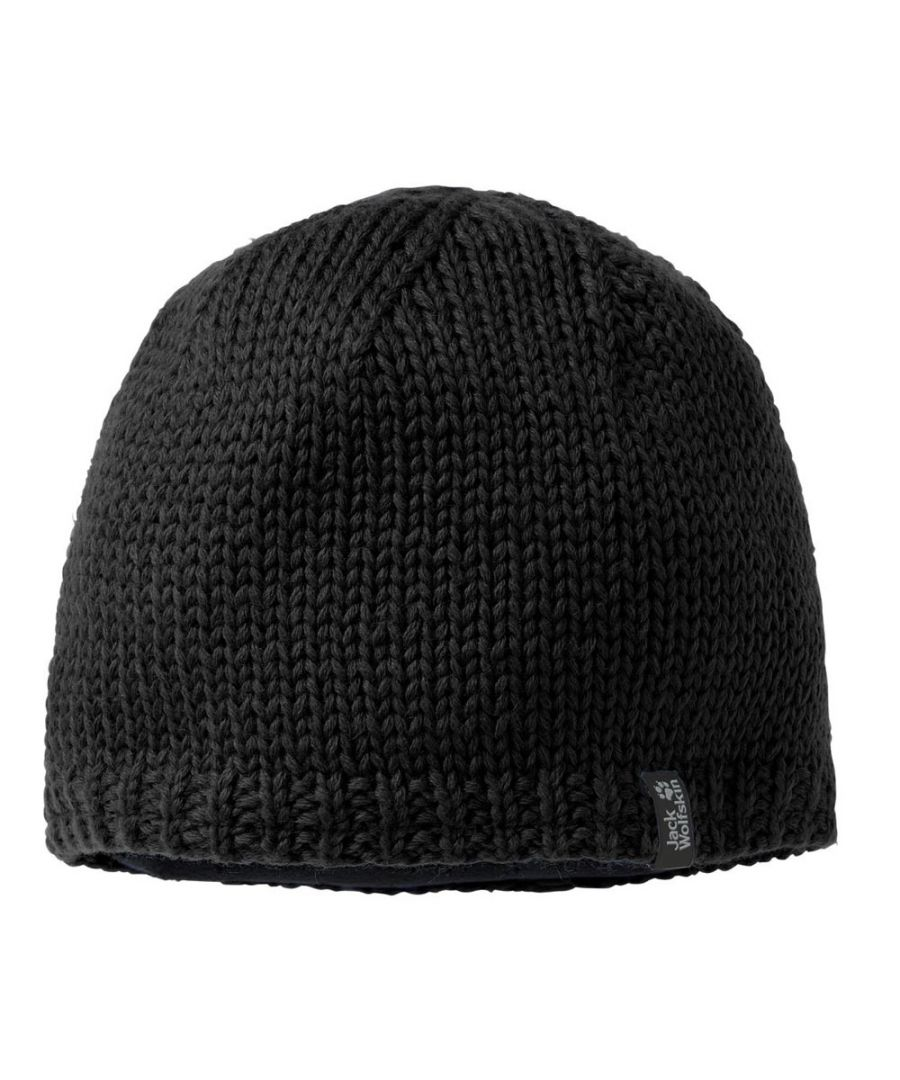 Image for Jack Wolfskin Stormlock Rip Knit Beanie