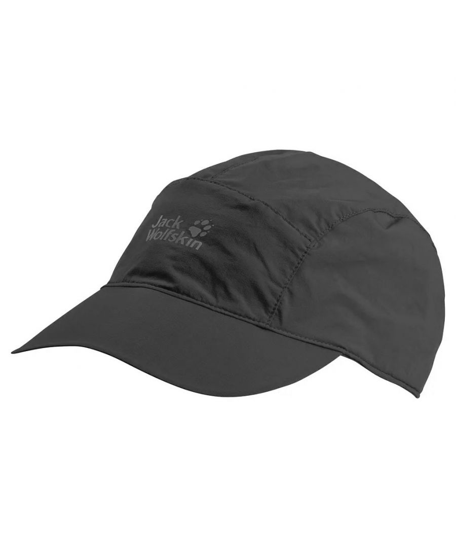 Image for Jack Wolfskin Terra Trail Cap