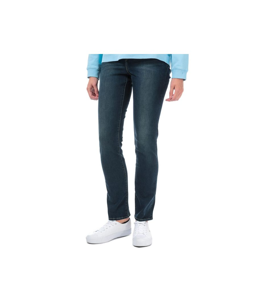 Image for Women's Levis 312 Shaping Slim Jeans in Denim